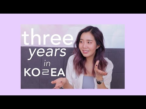 FAQ | My Life in Korea, Culture Shocks & More!