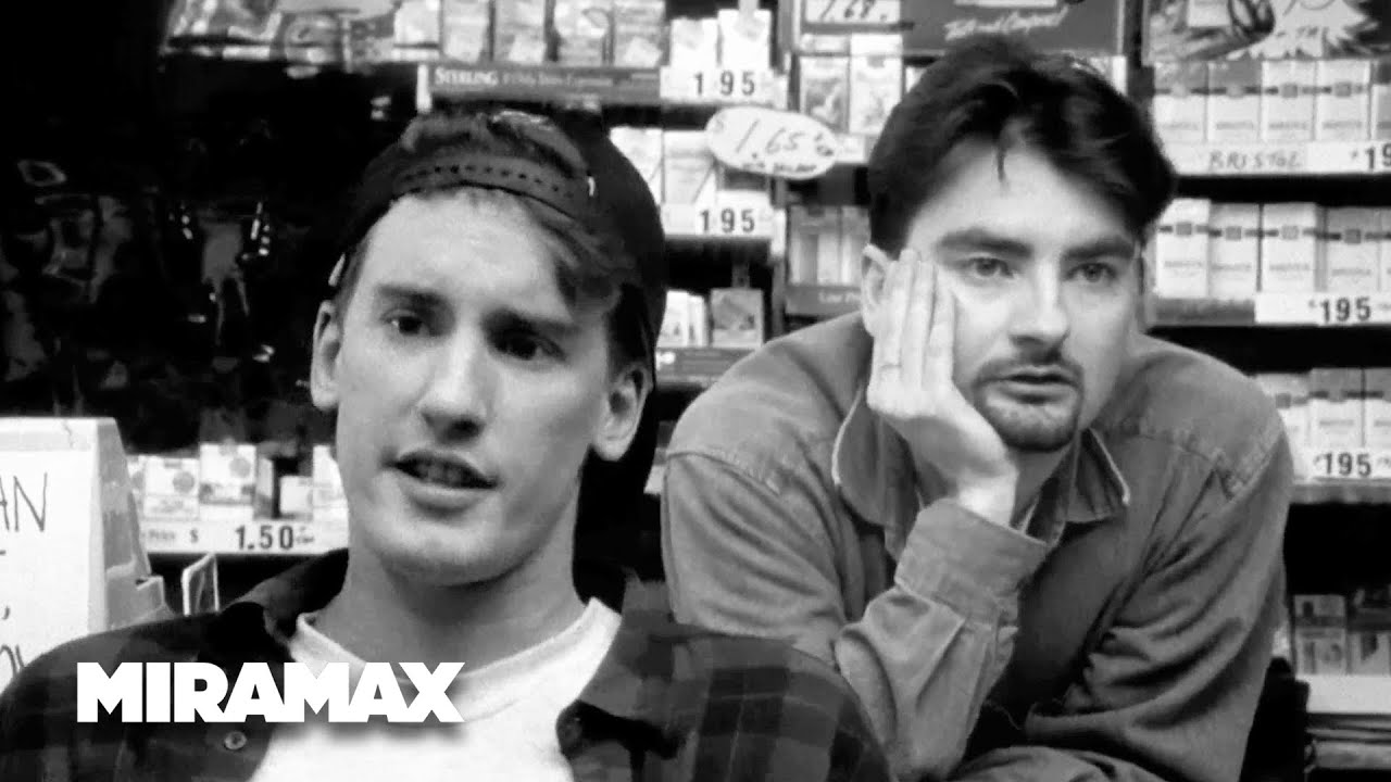 Clerks - Shell Shock