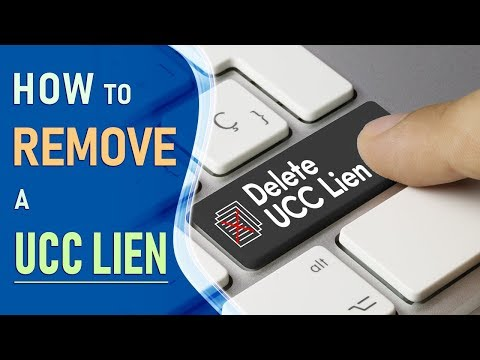 What Is UCC3 Termination? [UCC-3 Filing Step-by-step]