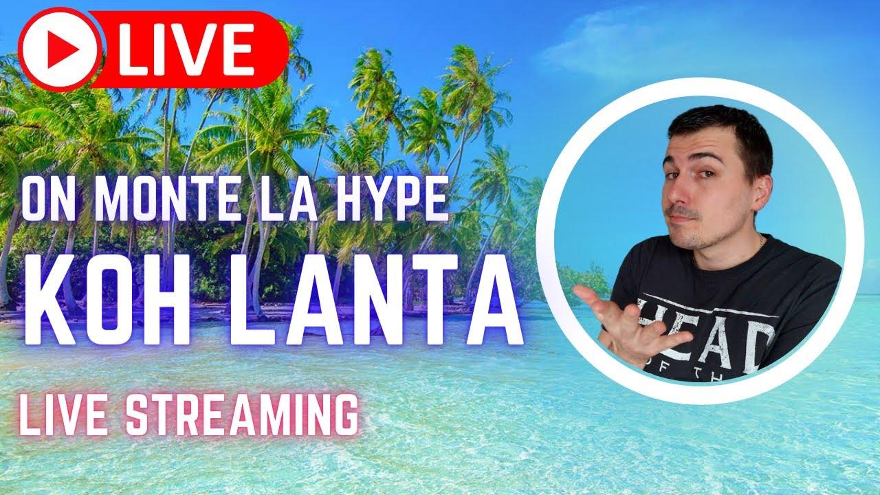 Download Live Koh Lanta La légende Episode 7 : La réunification ! ON EN PARLE ENSEMBLE !