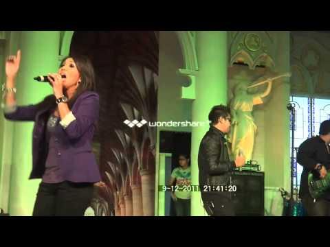 Kaulah Harapan - Sari & Sammy Simorangkir AT Citraland-JKT