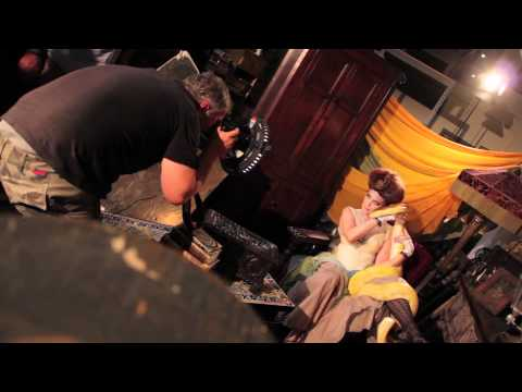 Behind the Scenes - Zhora Resurrected