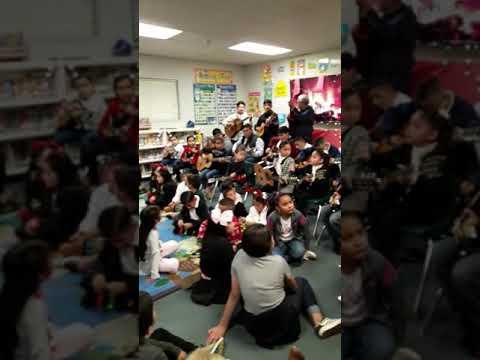 Mintie White Elementary School ????????Amor eterno  6, 2019