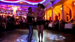 BATTLE SOCIAL DANCE MERIDIAN хастл Константин и Алина