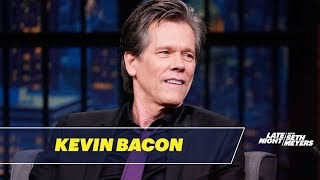 John Belushi Introduced Kevin Bacon to Mimosas and Lox