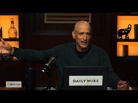 Mooch Sleeps With the Fishes | The Andrew Klavan Show Ep. 356