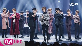 [SEVENTEEN - THANKS] Comeback Stage | M COUNTDOWN 180208 EP.557 thumbnail