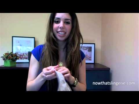 051b8279ad1 Panties Every Woman Should Have by Now That s Lingerie - YouTube