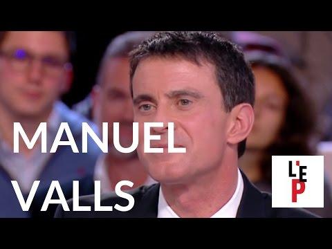 REPLAY INTEGRAL - L'Emission politique avec Manuel Valls le 05 janvier 2017 (France 2)