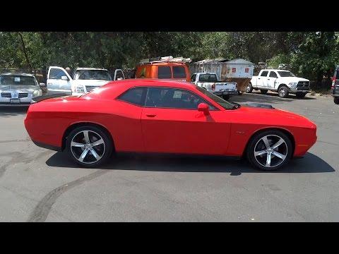 2015 dodge challenger redding eureka red bluff northern for Crown motors redding california