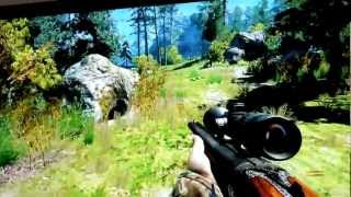 Big Game Hunter 2010 - Bullet Time!