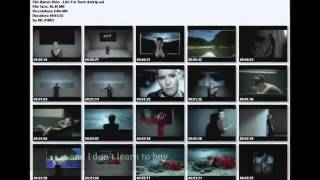 DIDO LIFE FOR RENT( NO ANGEL) YEAR 1999 КАРАОКЕ
