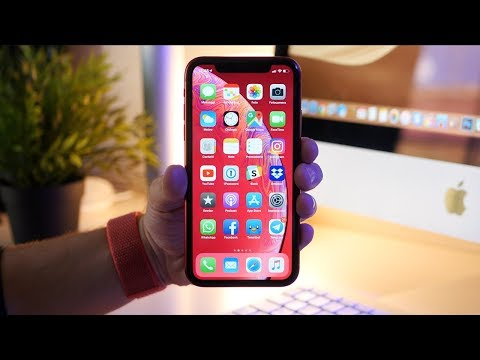 24 ore con iPhone XR!