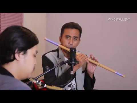 aisyah-istri-rasulullah- -cover-saxophone-&-suling