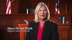 Summit County Prosecutor Sherri Bevan Walsh for Marsy's Law in Ohio