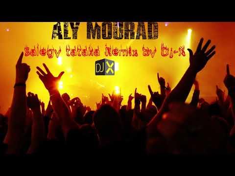 Aly Mourad_ft_Dj-X _-_Salegy Tataka 2019
