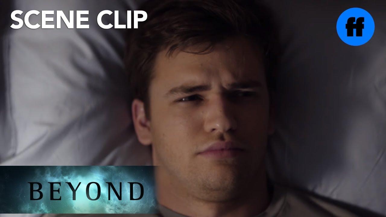 Download Beyond | Season 1, Episode 4: An Unexpected Guest | Freeform
