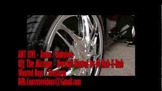 Baixar ANT LIVE - amen/baby love (Concrete Videos)