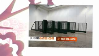 Manual Sliding Gates For Driveways