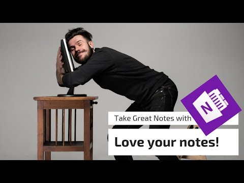 5 Beginners Tips for OneNote