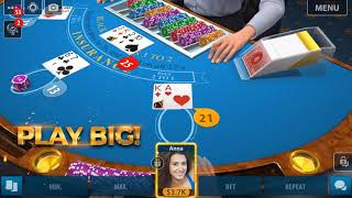 Download and Play Blackjackist Today! screenshot 5