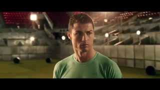CR7: Driven to Perfection. Fueled by Herbalife thumbnail