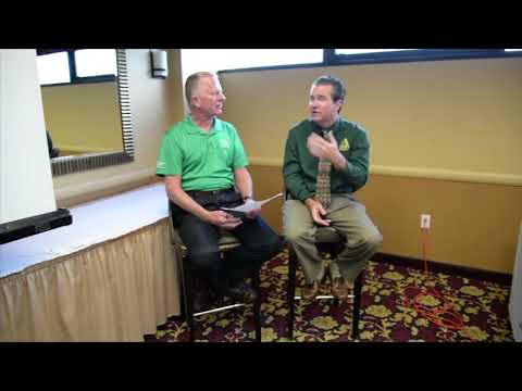 Interview With Robert Norberg