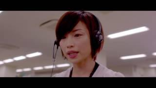 映画『TOKYO CITY GIRL -2016-』#2 若手女優×実力派アーティスト×新進気...