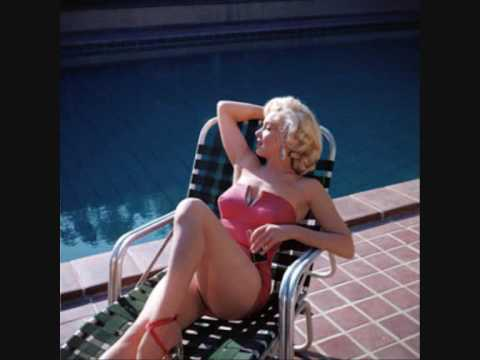 Ava Gardner & Marilyn Monroe