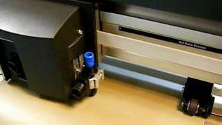 FC8000-60  Graphtec Decoupe de pochoir /  masque de sablage
