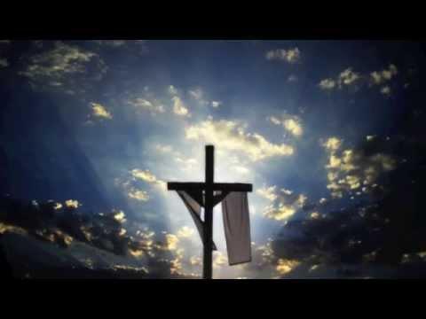 Hallelujah (Easter lyrics)