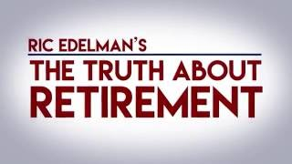 Ric Edelman's The Truth About Retirement - Promo