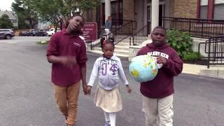 We Are the World 2017 - Benjamin Banneker Charter Public School