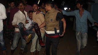 Bangladeş'te polis operasyonu sırasında çifte bombalı saldırı