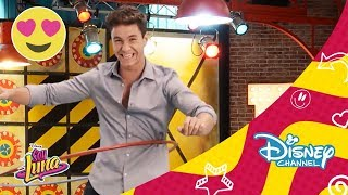 Soy Luna: Hula Hoop Challenge 4 | Disney Channel España