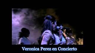 Veronica Perez en Concierto