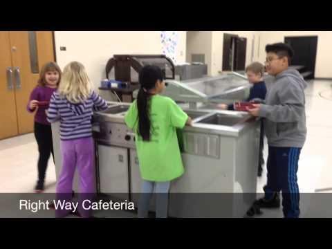 River Heights Elementary School-Menomonie WI PBIS Video