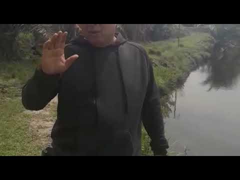 Spot Mancing Kakap Di Karawang