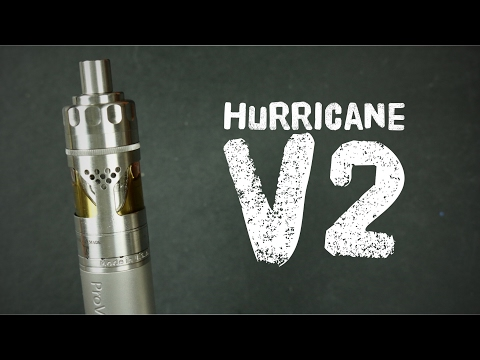 SXK Hurricane V2 Clone Review