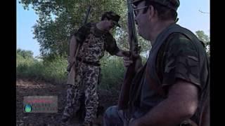 Muzzleloader Dove Hunt