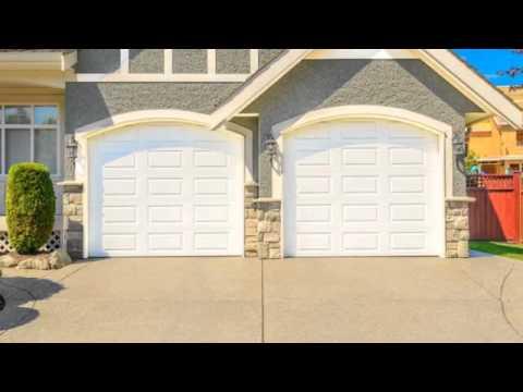Garage Door Tune Up Gardnerville Nv Hanson Overhead Service