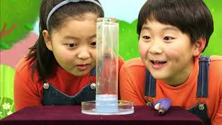 EBS 초등 3학년 겨울방학생활 - 3강 신기한 촛불의…