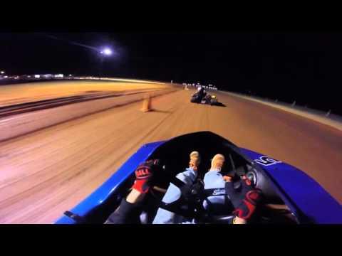 Race Part 1 - 3.12.16