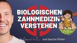 Die Grundlagen der biologischen Zahnmedizin mit Sascha Röhler von #Paleo Lounge