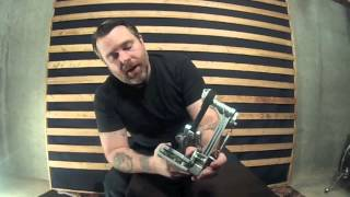 GDY Sonor JoJo Mayer Pedal Review
