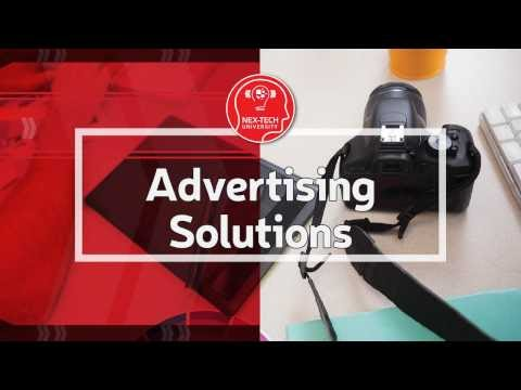 Advertising Solutions on Facebook