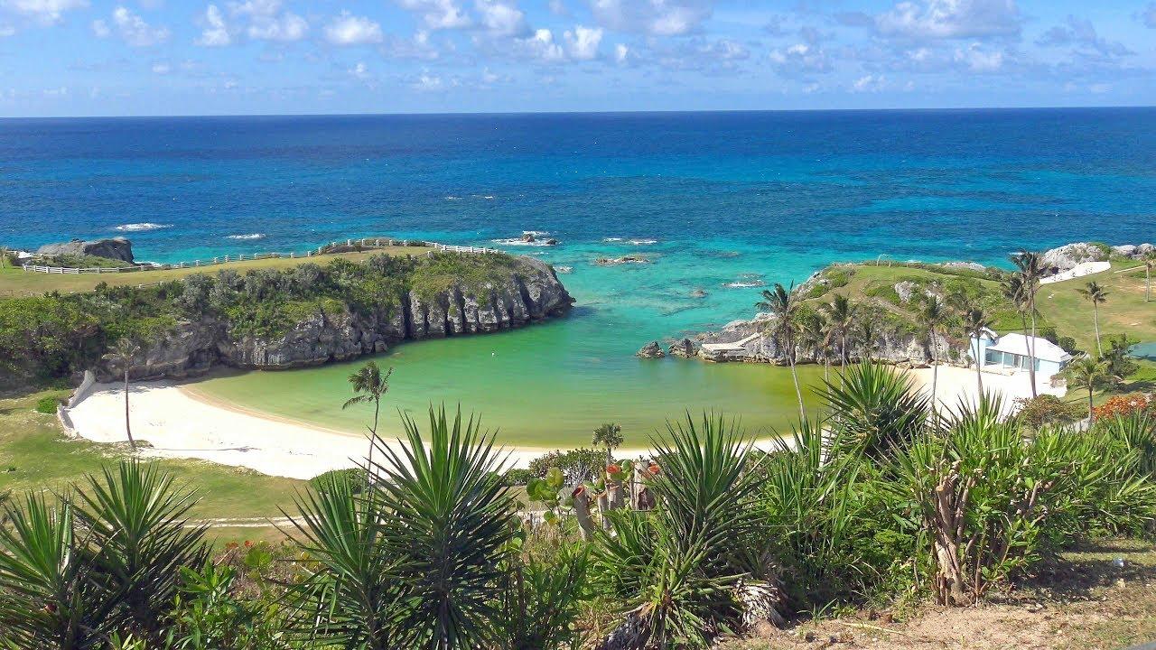 buy popular c5c6a d7845 Bermuda Island Tour 4K