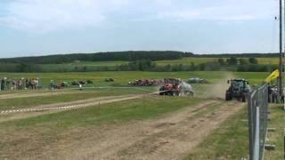 Lolus SIA: Final Fendt vs Zetor Traktordienas 2011 LV