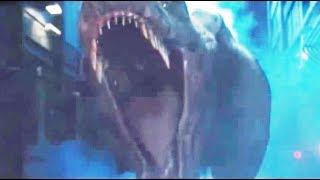JURASSIC WORLD 2 - Owen's Dream (2018) Chris Pratt, Dinosaur Movie - Trailer [HD]