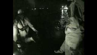 Hoylake Lifeboat Medivac from Cargo Ship